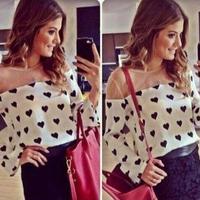 New Spring Fashion Women Blouse Casual Shirt Loose Fit Long Sleeve Blusas Femininas Free Shipping LBR8122