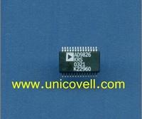 Free shipping   AD9826KRSZ   AD9826KRS    SSOP-28    10PCS/LOT    100%NEW    16-Bit Imaging Signal Processor