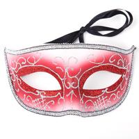 Mask masquerade masks ball colored drawing full mask of Women
