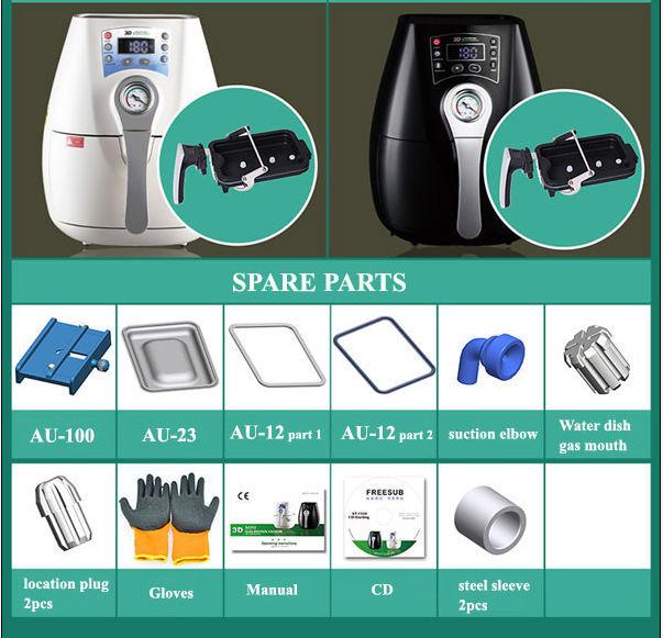 Полиграфическое оборудование Auplex 3D AHP04