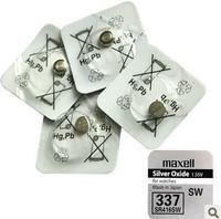SR416SW 337 Battery for mirco earpiece invisibale earphone