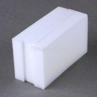 Free Shipping 20pcs Melamine Sponge Multi-functional Magic Sponge Eraser Foam Cleaning Cleaner 100x60x15MM [3 4003-402-4]