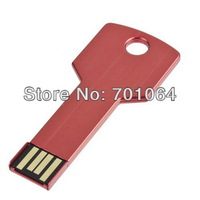 Free DHL shipping  100pcs  Key Shape USB flash drive  with  512Mb  real capacity  usb  flash pendrive