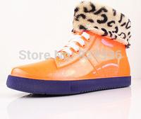 Free Shipping New Fashion Winter Rain Boots Waterproof Women,Women Rain Boots,Women's Water Shoes Skate Board Shoes
