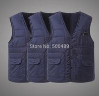3XL-5XLSuper plus size Women High quality embroidery Wear on the inside jacket crochet cotton women's vest Wholesale&retail