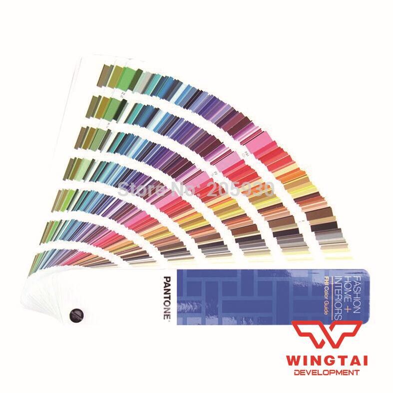 Colors Pantone Pantone Tpx Color Chart