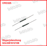 ORD325 Original and new: Japan imported 16.5*2.8 mm OKI reed glass reed switch