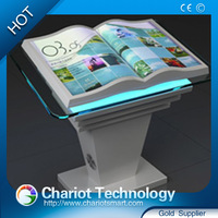 ChariotTech best price and good quality with projectors book virtual