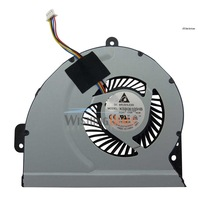 Free Shipping!! NEW CPU Cooling fan for ASUS K53 K53E K53SC K53SD K53SJ K53SK K53SM K53SV Good Quality