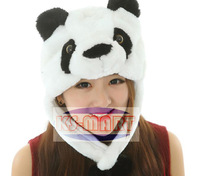 FREE SHIPPING High quality hot upset all kinds of cartoon animals props hat Autumn Winter KM1002