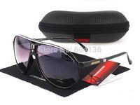 NEW Retro Fashion Sunglasses Men & Womens Sunglasses Black color Frame