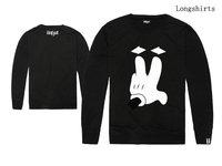 New fashion brand name men fitness t shirt unkut hip hop tee shirts for boy sports t-shirt cheap casual mens sport wear clothing