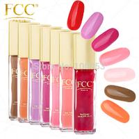2014  French raw materials  7ml * 7 Quick dryin Nail Polish  Colors Natural Good Quality Free Shipping