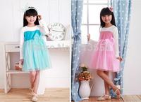 Hot sale High Quality Chevron  pillowcase baby girl dress wholesale, Free shipping 6PCS PER LOT