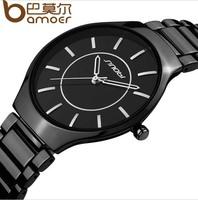 2014 New Arrival HOT SELL  Lovers Wristwatch SINOBI Brand Strap Watch Fashion Style Quartz Waterproof watch