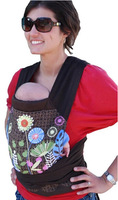 cotton baby carry ,one-shoulder Baby Suspenders,BABY SLING ,suit for 0-3years, Free shipping