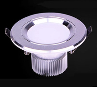 led  round ultra thin ceiling light 2835SMD 3W lamp 85~265V for kitchen bathroom lighting CE RoHS