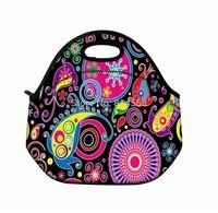 Colorful Insulated Tote Thermal Lunch Bag/Cool Bag/Cooler/Lunch Box/Picnic Bag\Lunch Tote Cooler Bag Handbag