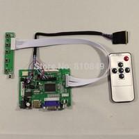 HDMI+VGA+2AV  lcd Controller board VS-TY2662-V1 work for N070ICG-LD1 N070ICG-LD4 1280*800 LCD panel