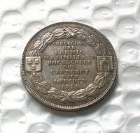 1826 German states coin COPY FREE SHIPPING