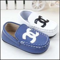 Retail free shipping 2014 baby boy toddler shoes soft bottom spring autumn children footwear first walkers
