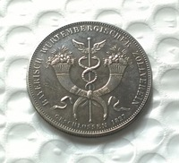 1827 German states coin COPY FREE SHIPPING