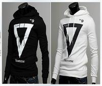 2014New Winter Sweater Hoodies Dress Coat ,men hoodies