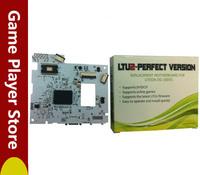 wholesale 5pcs/lot  LTU2 perfect version 1175 PCB unlock dvd drive board LTU 2 for xbox 360 liteon DG-16D5S FW 1175/1532