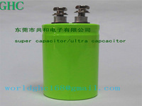 Free shippingGeneral Purpose ,Long life,high powe density 2.7v 500f super capacitor on sale