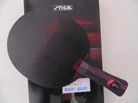 Latest-STIGA HYBRID WOOD NCT pingpong balde HYBRID WOOD CS/FL table tennis racket