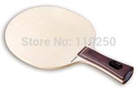 Latest-STIGA MAPLEWOOD NCT V table tennis Short/Long racket MAPLEWOOD 5 pingpong balde