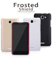 Original Nillkin Case for HTC D316D D516T 4 Colors Super Plastic Matte Case + Screen Protector, Free shipping