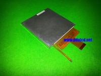 "Original New 3.0"" inch LCD display screen for Symbol MC3090-G Handheld barcode scanner LCD screen display panel Free shipping"