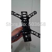 FpvSoon 250 mini QUAD glassfiber frame,motor Wheelbase 250mm