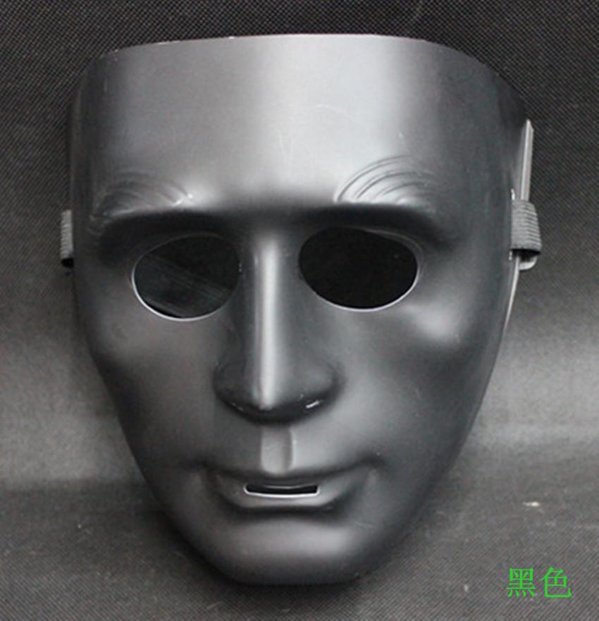 BBOY hip-hop mask mask dance together JabbaWockeeZ mask dancers dance step ghost mask(China (Mainland))