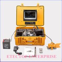 50m Sony color CCD 600TVL CCTV camera,waterproof camera,fish camera,underwater video camera,fish finder,freeshipping