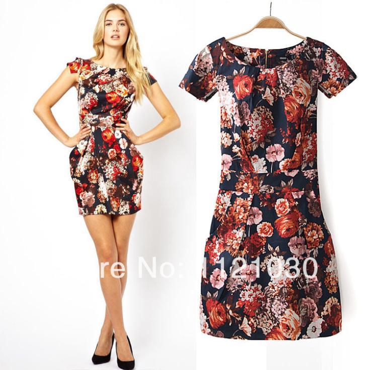 Женское платье Carry o 2015 Vestidos mA14611