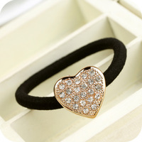 FREE SHIPPING Hot Sale Heart Hair Accessorie,H6151