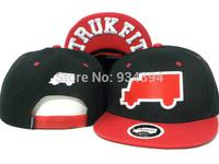 Trukfit Trucker Skateboard Fashion Summer Adjustable Baseball Cap Hip Hop Sports Snapback Hats Men Women Boy Girls Free Shipping