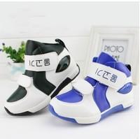 2014 children shoes child sport shoes girls shoes high shoes casual shoes kids shoes boys