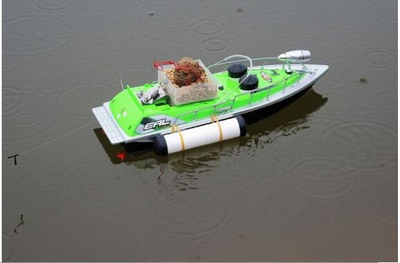 радиоуправляемый катер для рыбалки купить в москве недорого