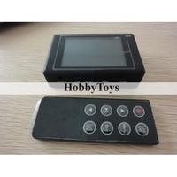 Mini DV02 portable D1 AV recorder with 16G card