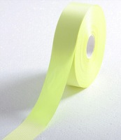 Safety vest Reflective fabric 1.9in 100yd