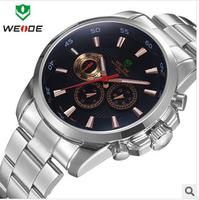 WEIDE brand,High-end,Men's sports watches ,watches men luxury brand