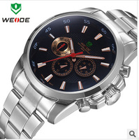 WEIDE brand,High-end,Men's sports watches