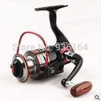 2014 Free shipping fishing reels wheel 10+1BB shaft spinning wheel 5.1 : 1 speed fish fishing reel wheel fishing