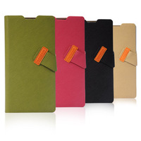 Hot Sale ! BASEUS Brand Faith Series Horizontal Flip  leather case for Millet red rice mobile phone case protective case