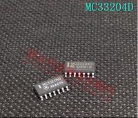 MC33204D new