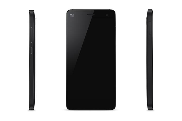 "Stock Xiaomi Mi4 Quad Core Mi 4 M4 Mobile Phone 5"" Qualcomm Snapdragon 801 1920X1080P JDI 3GB RAM 16GB ROM 13MP IR MIUI In Stock(China (Mainland))"