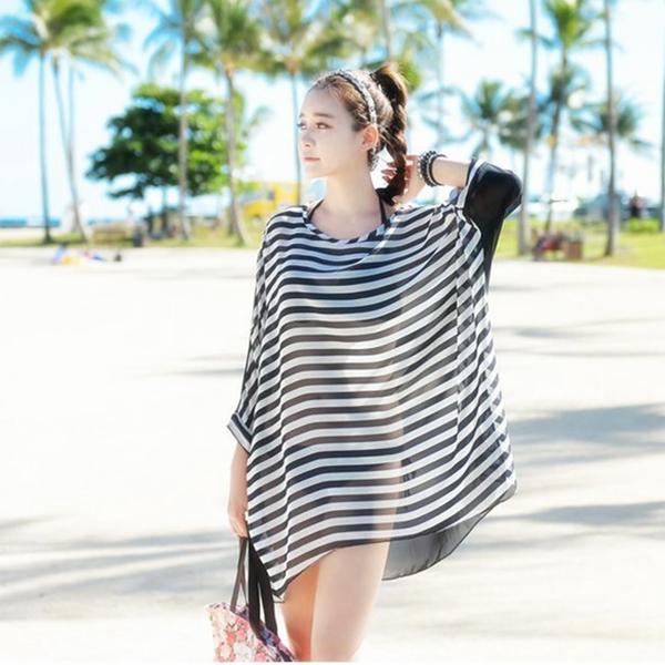 Женская туника для пляжа No 142